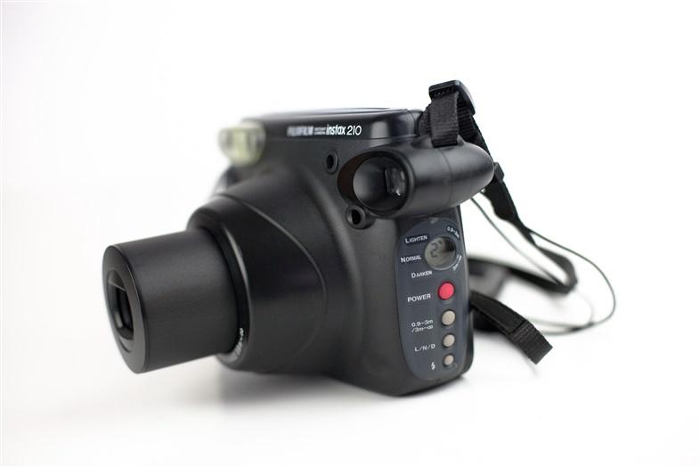 fotoaparatas